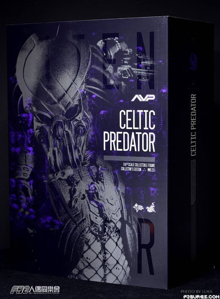 Celtic Predator 2.0