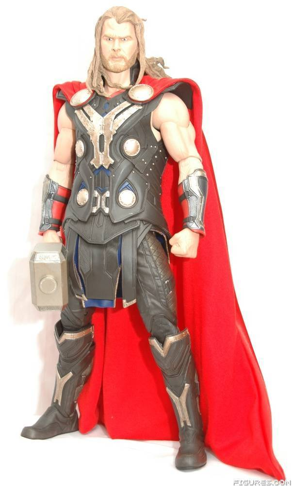 1/4 Scale Thor