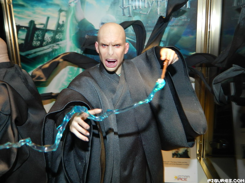 [Star Ace Toys] Harry Potter and the Dealthy Hallows: Lord Voldemort DSCN94822