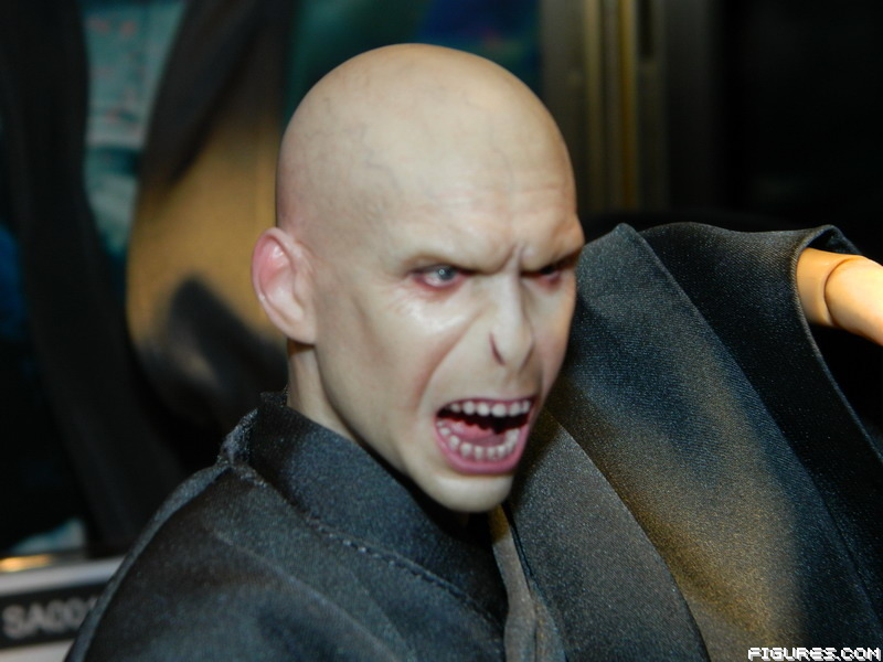 [Star Ace Toys] Harry Potter and the Dealthy Hallows: Lord Voldemort DSCN94832