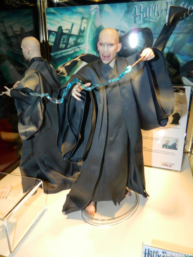 [Star Ace Toys] Harry Potter and the Dealthy Hallows: Lord Voldemort DSCN94842