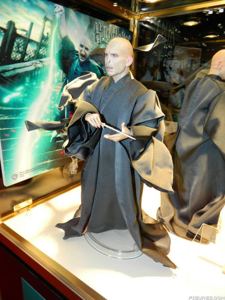 [Star Ace Toys] Harry Potter and the Dealthy Hallows: Lord Voldemort DSCN94852