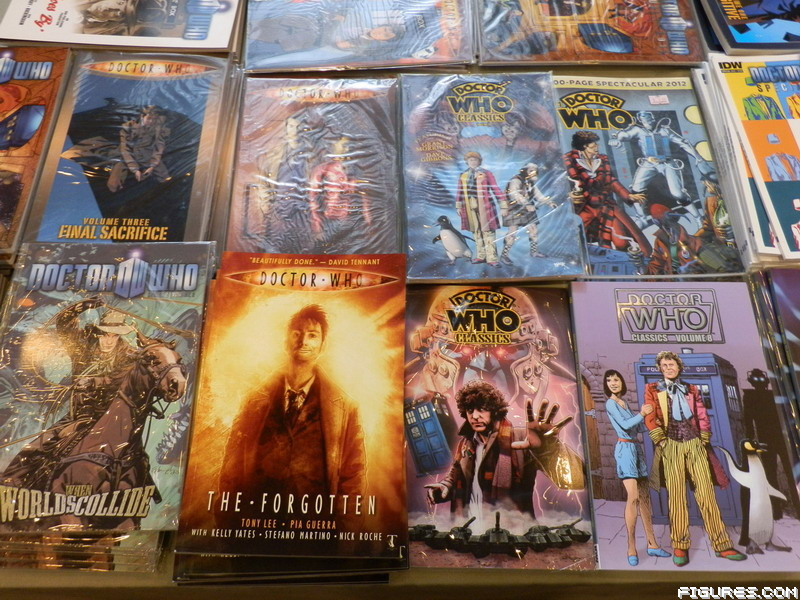 Dr_Who_Comic_Books