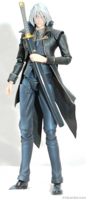 Play Arts Kai Cowboy Bebop