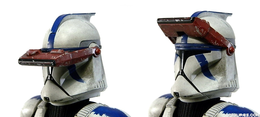 how to make clone trooper armor from scratch
