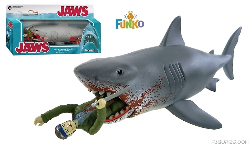 Cool Shark Toys : Opinion figures top toys of