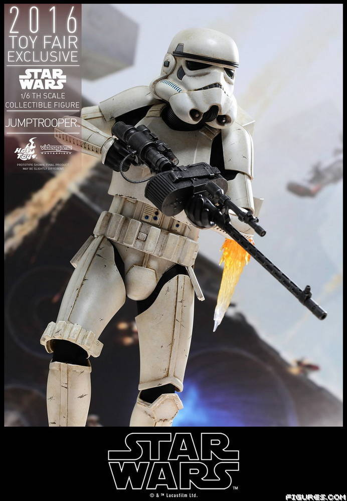Jumptrooper