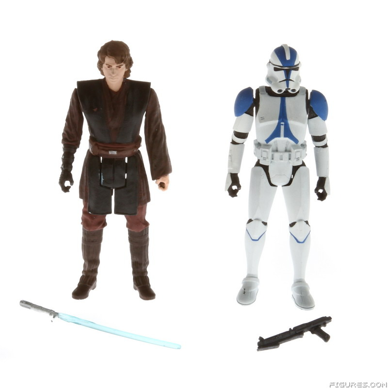 A4309_EpIII_Anakin_Skywalker_Sith_with_501st_Clone_Trooper_blue_stripes_