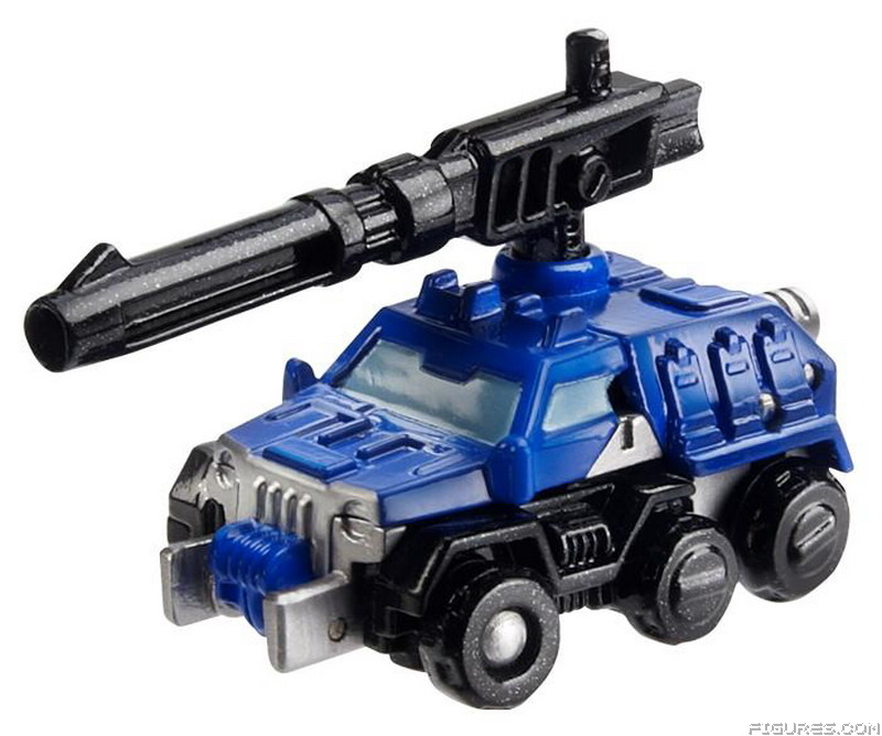 A3383_ROLLER_Vehicle_Mode