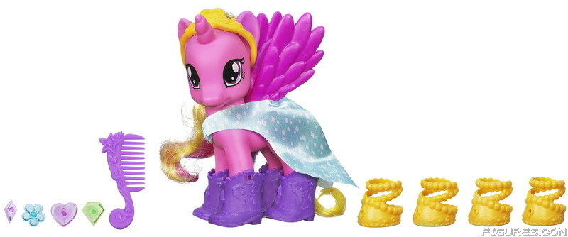 My_Little_Pony_Fashion_Pony_-_Cadance_Shoe_Shopping