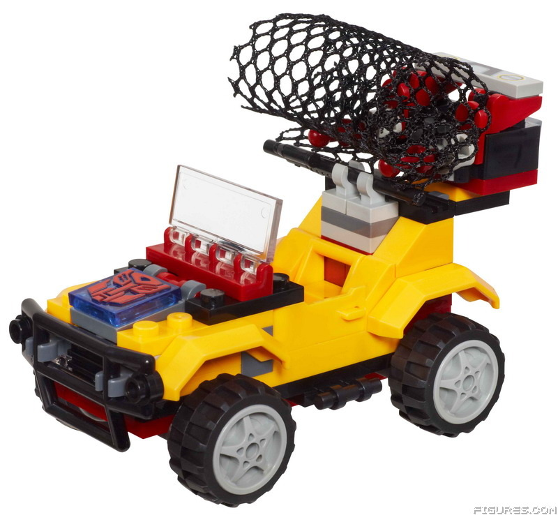 A2202_KRE-O_TRANSFORMERS_BATTLE_NET_BUMBLEE_BEE_-_Vehicle