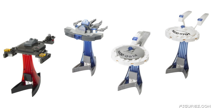 A3135_KRE-O_STAR_TREK_MICRO-BUILD_SHIPS_-_All