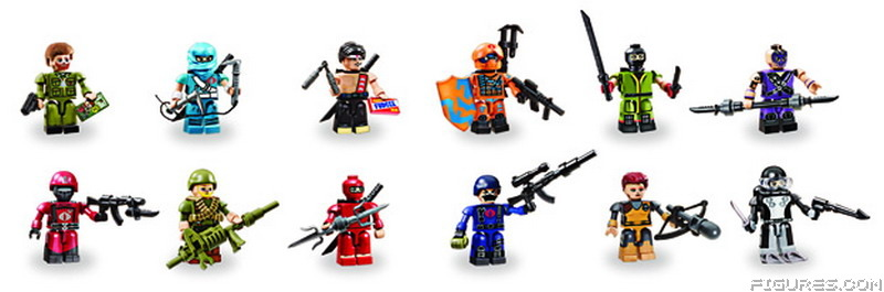 KRE-O_G_I_JOE_SINGLE_PACK_ASSORTMENT_Wave_1_A33601