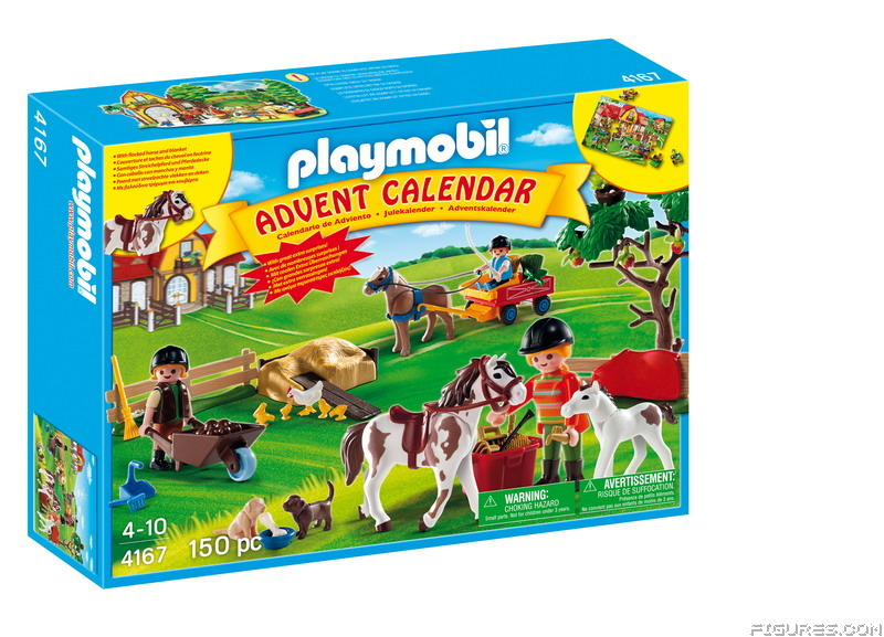 4167_-_Advent_Calendar_Pony_Farm_with_great_additional_surprises