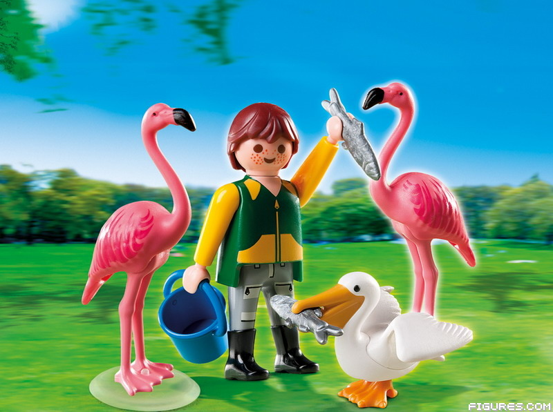 4758_-_Zookeeper_with_Exotic_Birds1
