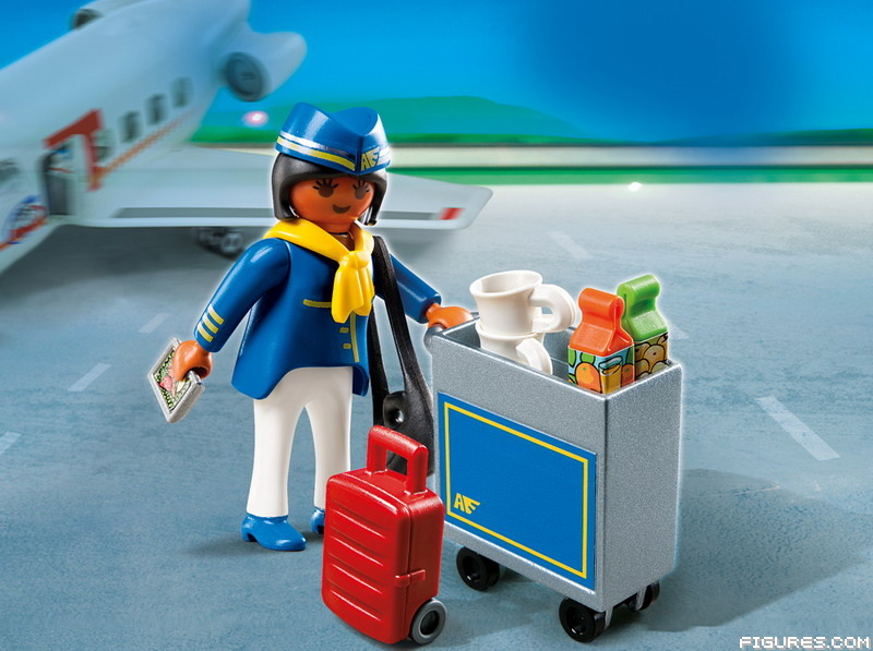 4761_-_Flight_Attendant_with_Service_Cart1
