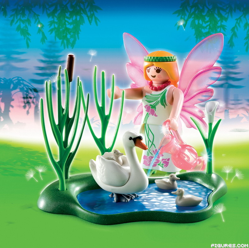 4936_-_Fairy_with_Swan_Pond1
