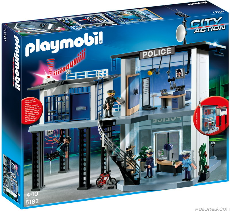 5182_-_Police_Station_with_Alarm_System