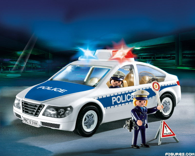5184_-_Police_Car_with_Flashing_Light1