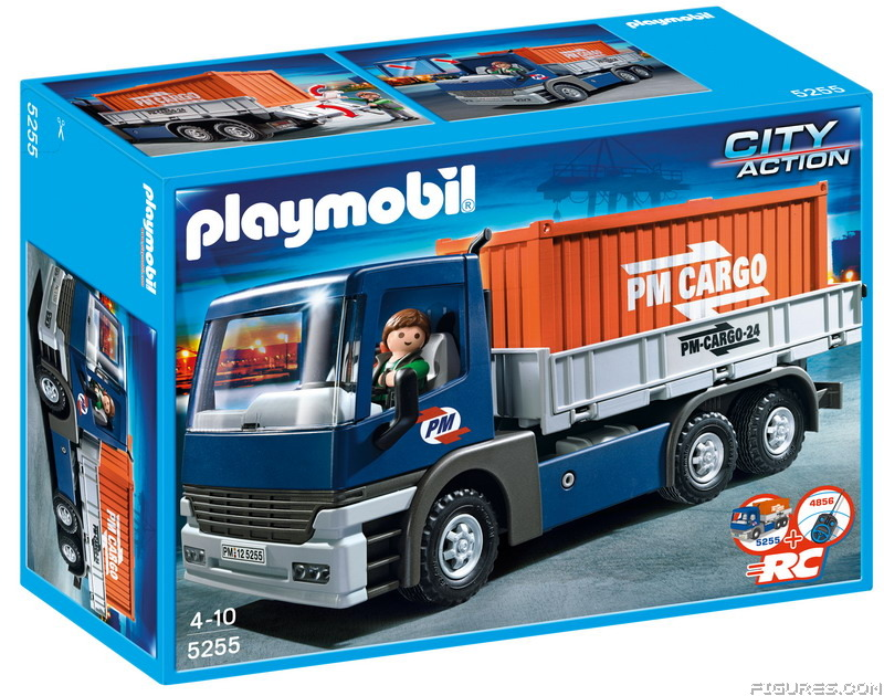 5255_-_Cargo_Truck_with_Container