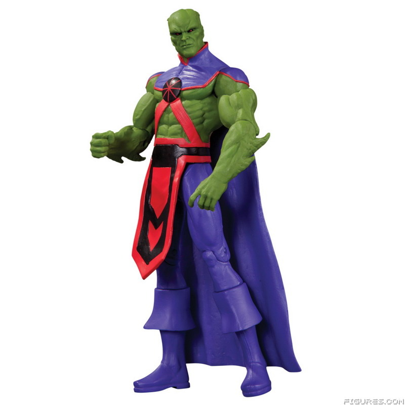 DCComics_New52_MartianManhunter