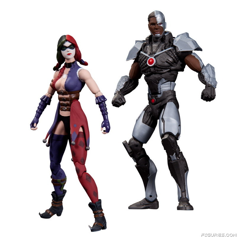 Injustice_HQ_Cyborg
