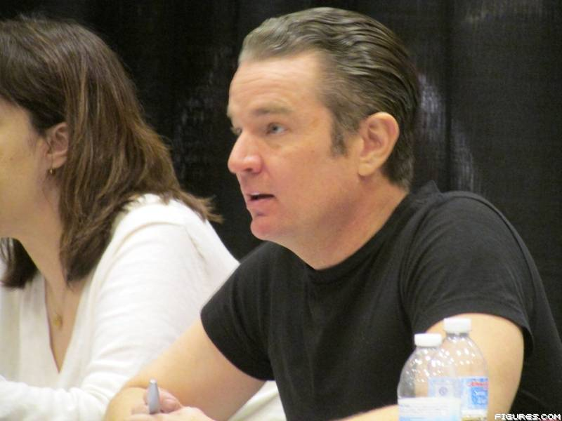 James Marsters (Spike)