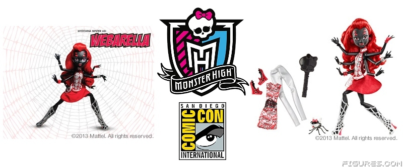 1monsterhighSDCC