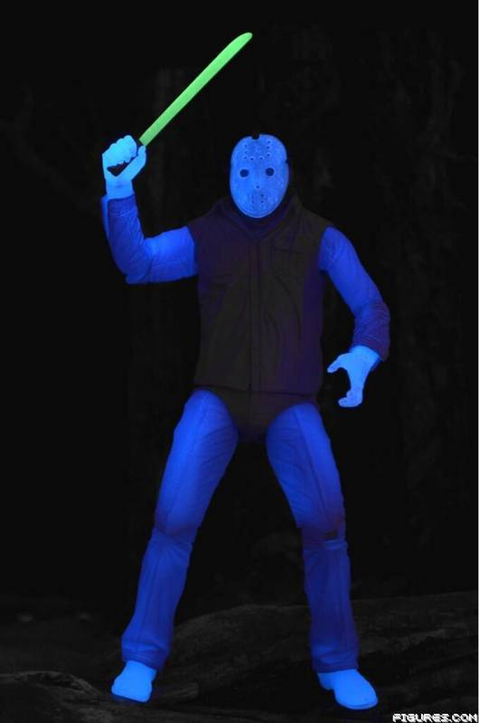 Friday the 13th Jason (1989 Video Game Appearance)