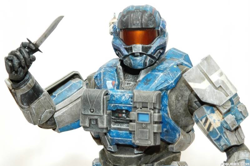 ThreeA Halo Commander Carter