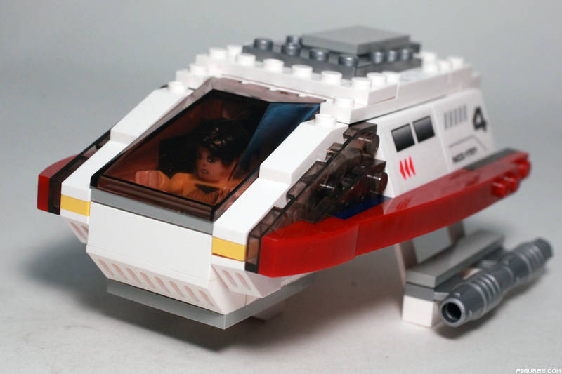 Star Trek Kre-O