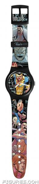 INVINCIBLE_Hero_watch_by_Vannen_Watches_Skybound