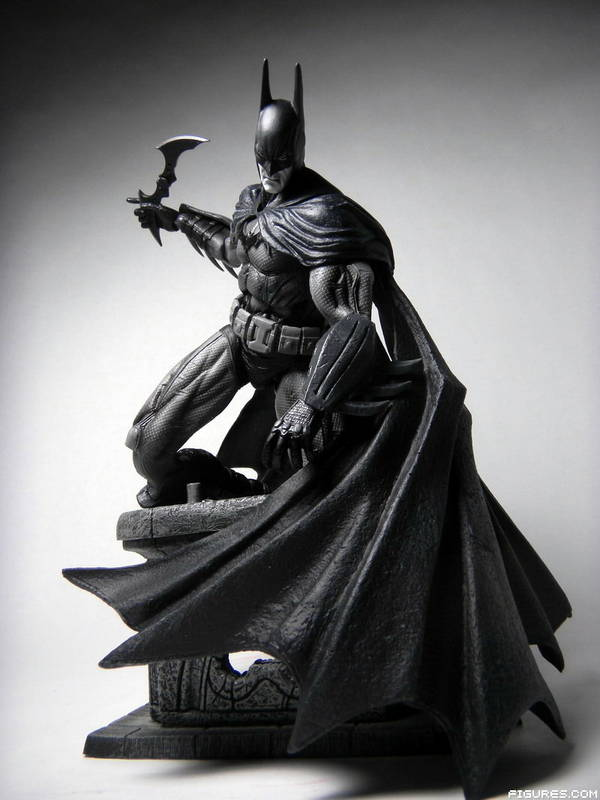 Batman Kai