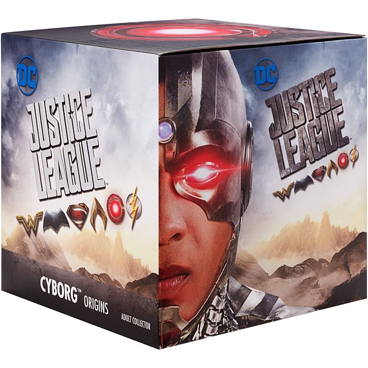 Free Comic Book Day 2019 Exclusives: Mattel SDCC 2017 Justice League Exclusives