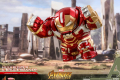 Hot Toys - AIW - Hulkbuster & Bruce Banner Cosbaby (S) collectible set_PR3