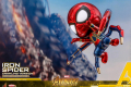 Hot Toys - AIW - Iron Spider (Crawling Version) Cosbaby(S)_PR3