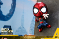 Hot Toys - AIW - Iron Spider (Web Shooter) Cosbaby(S)_PR2