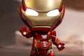 Hot Toys - AIW - Iron Man (with LED light-up eyes) Cosbaby (S)_PR1