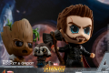 Hot Toys - AIW - Thor, Rocket & Groot Cosbaby (S) Collectible Set_PR2