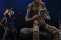 Hot Toys - AIW - Groot collectible figure_PR15