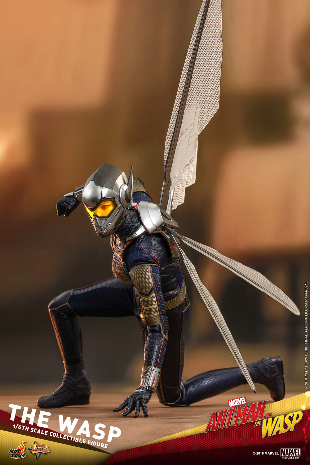 Ant Man And The Wasp Kinostart