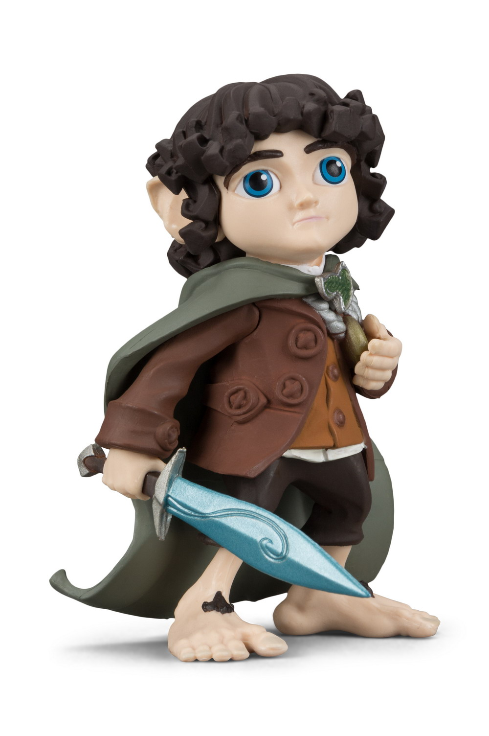 First Look Exclusive Loot Crate Lord Of The Rings Figure