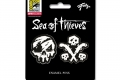 Sea Of Thieves Pins SDCC