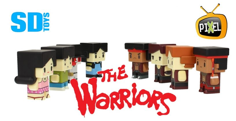 THEWARRIORS-PIXEL-Group2