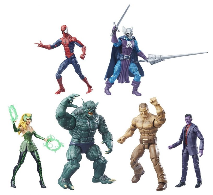 Marvel Heroes 2016: Marvel's Iron Fist Pack 2017 pc game Img-3