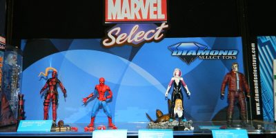 MarvelSelect