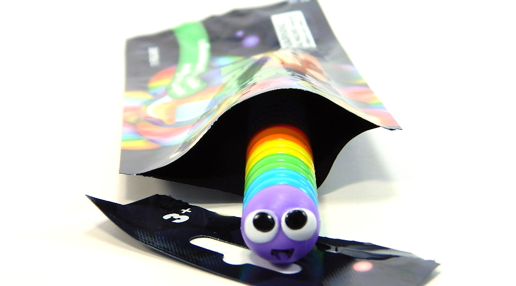 Photo Review Slither Io Blind Bagged Bendy Toys Figures Com