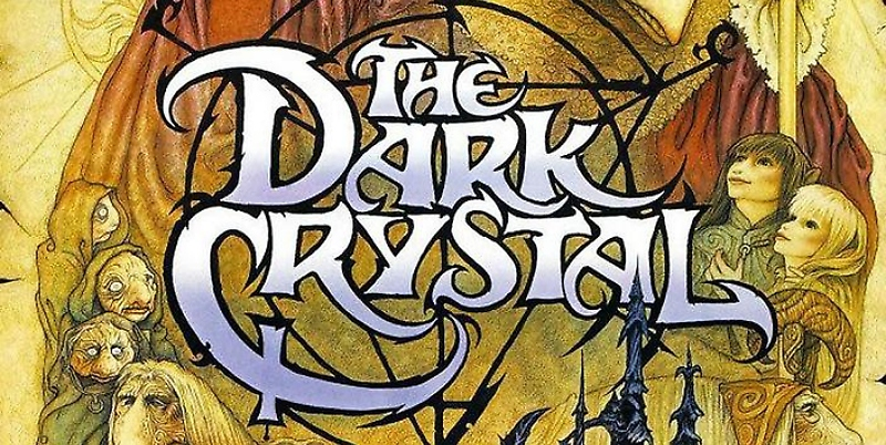Words... super, the dark crystal toys congratulate, your