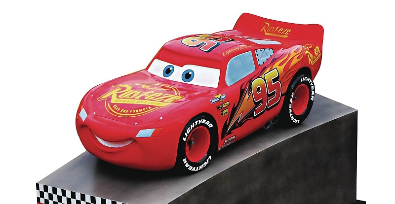 Only Die Hard Cars 3 Fans Need Apply 6k Previews Exclusive