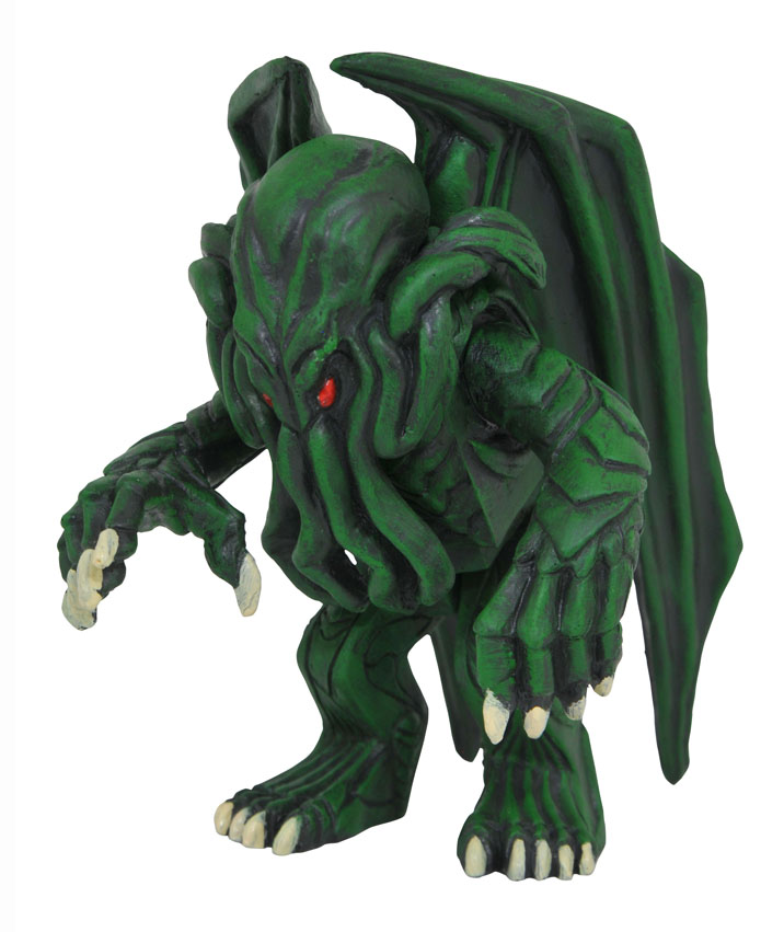 New Dst Items On Sale This Week Alien Spidey Cthulhu